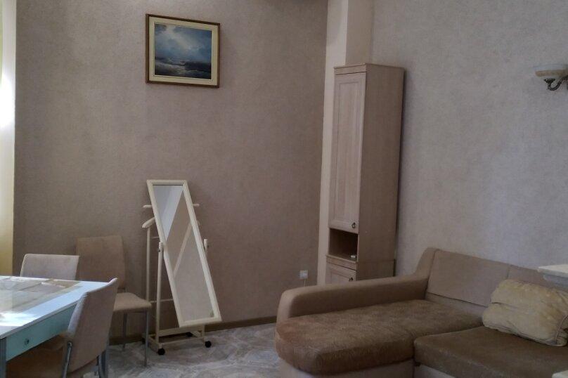 Дом в центре Ялты, 80 кв.м. на 4 человека, 1 спальня, Садовая улица, 12, Ялта - Фотография 2