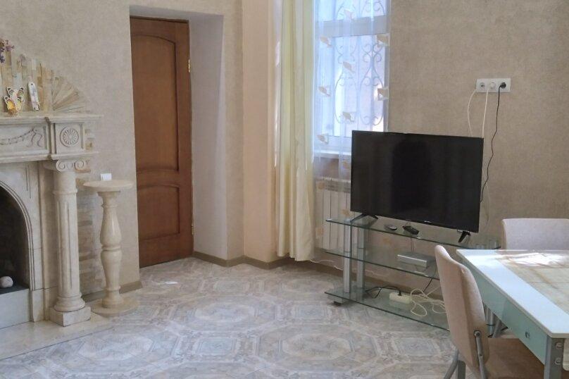 Дом в центре Ялты, 80 кв.м. на 4 человека, 1 спальня, Садовая улица, 12, Ялта - Фотография 4