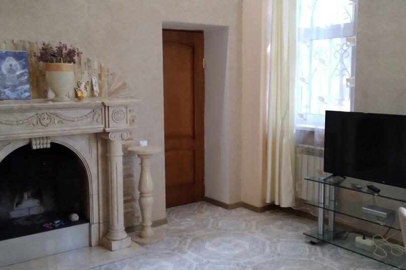 Дом в центре Ялты, 80 кв.м. на 4 человека, 1 спальня, Садовая улица, 12, Ялта - Фотография 6