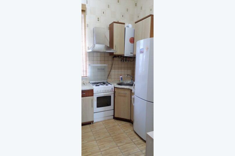 Дом в центре Ялты, 80 кв.м. на 4 человека, 1 спальня, Садовая улица, 12, Ялта - Фотография 7