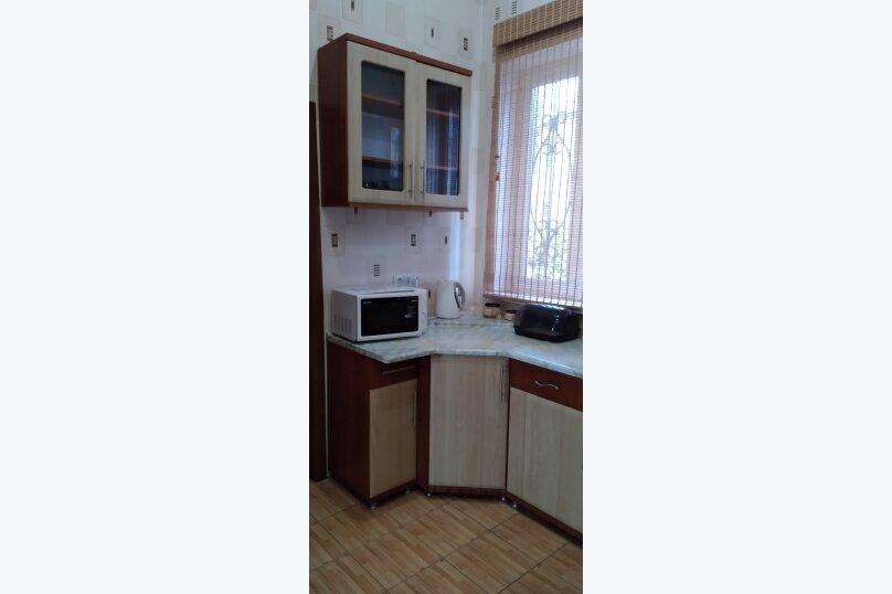 Дом в центре Ялты, 80 кв.м. на 4 человека, 1 спальня, Садовая улица, 12, Ялта - Фотография 8