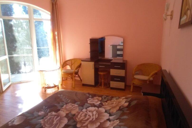 Дом в центре Ялты, 80 кв.м. на 4 человека, 1 спальня, Садовая улица, 12, Ялта - Фотография 11