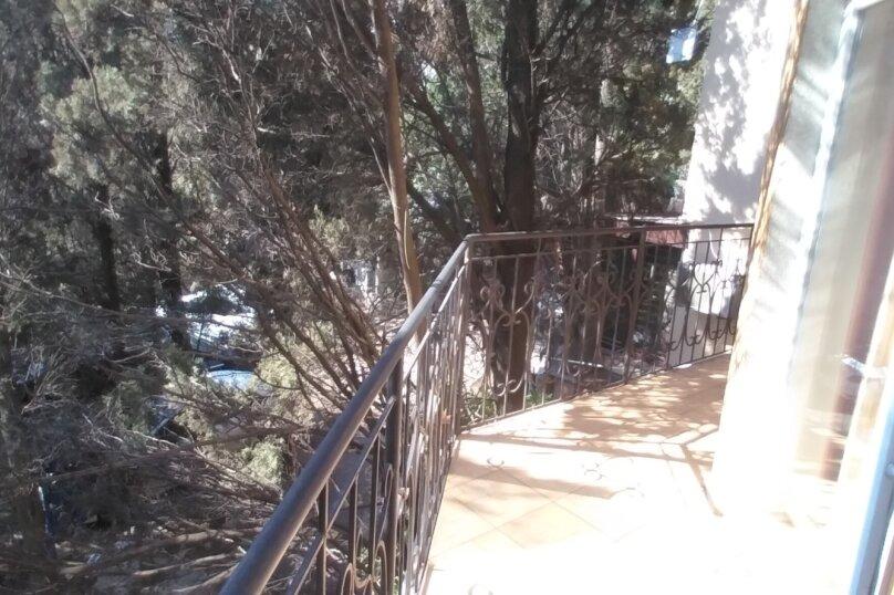 Дом в центре Ялты, 80 кв.м. на 4 человека, 1 спальня, Садовая улица, 12, Ялта - Фотография 13