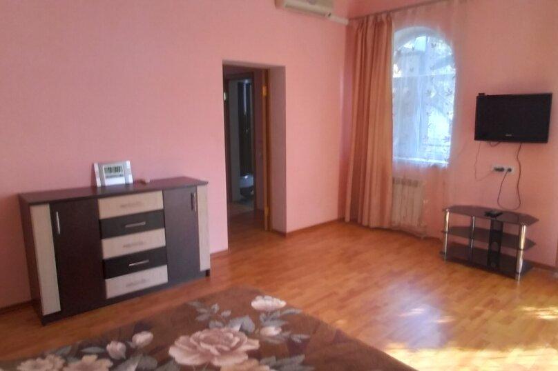 Дом в центре Ялты, 80 кв.м. на 4 человека, 1 спальня, Садовая улица, 12, Ялта - Фотография 14