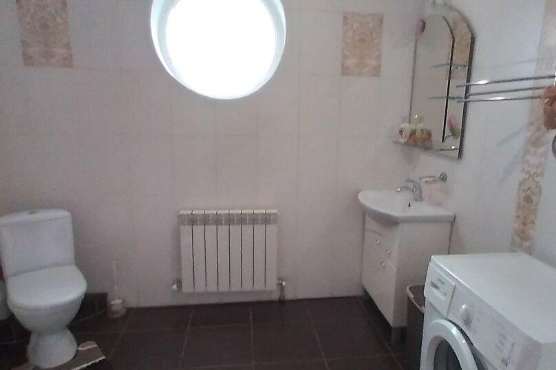 Дом в центре Ялты, 80 кв.м. на 4 человека, 1 спальня, Садовая улица, 12, Ялта - Фотография 15