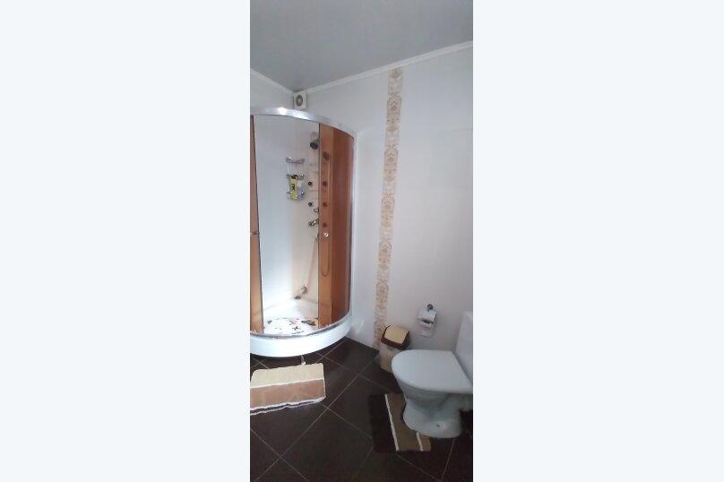 Дом в центре Ялты, 80 кв.м. на 4 человека, 1 спальня, Садовая улица, 12, Ялта - Фотография 16