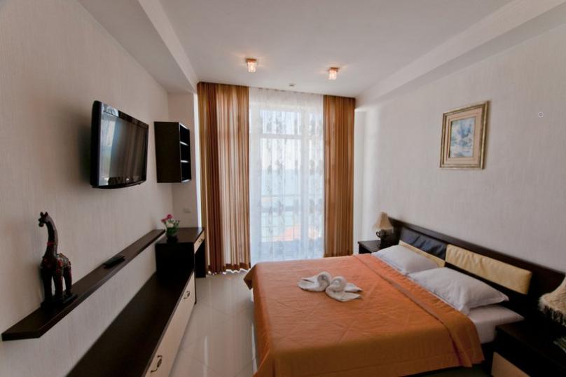 """Отель """"Индиго"""", улица Гагариной, 25/313 на 11 номеров - Фотография 20"""