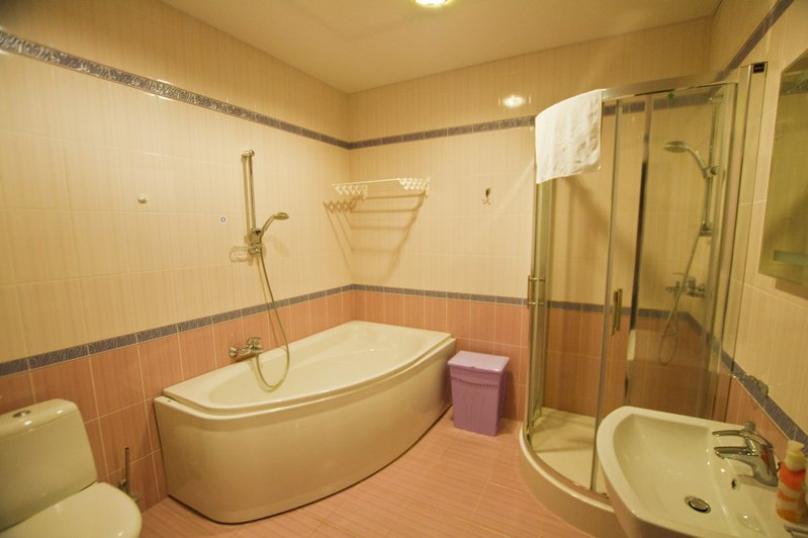 """Отель """"Индиго"""", улица Гагариной, 25/313 на 11 номеров - Фотография 16"""