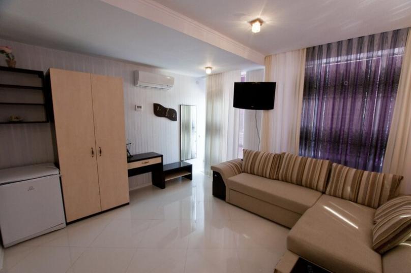 """Отель """"Индиго"""", улица Гагариной, 25/313 на 11 номеров - Фотография 10"""