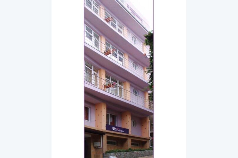 """Отель """"Индиго"""", улица Гагариной, 25/313 на 11 номеров - Фотография 1"""
