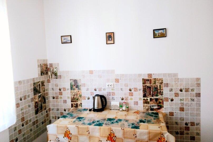1-комн. квартира, 38 кв.м. на 4 человека, улица Валерия Гассия, 14, Краснодар - Фотография 5