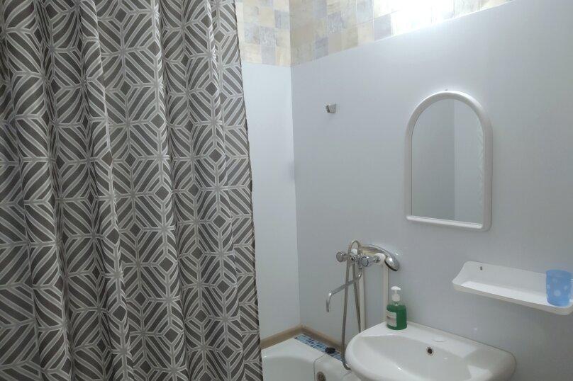 1-комн. квартира, 38 кв.м. на 4 человека, улица Валерия Гассия, 14, Краснодар - Фотография 7
