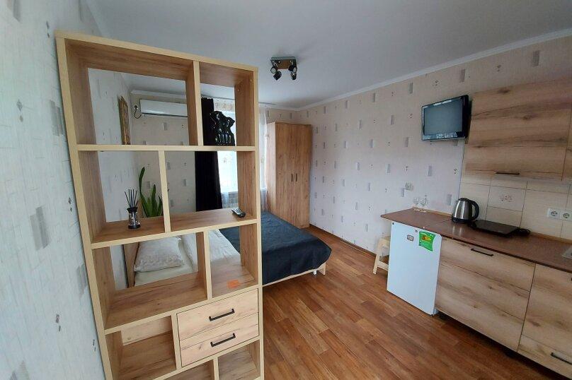 1-комн. квартира на 2 человека, улица Чехова, 31, Феодосия - Фотография 9