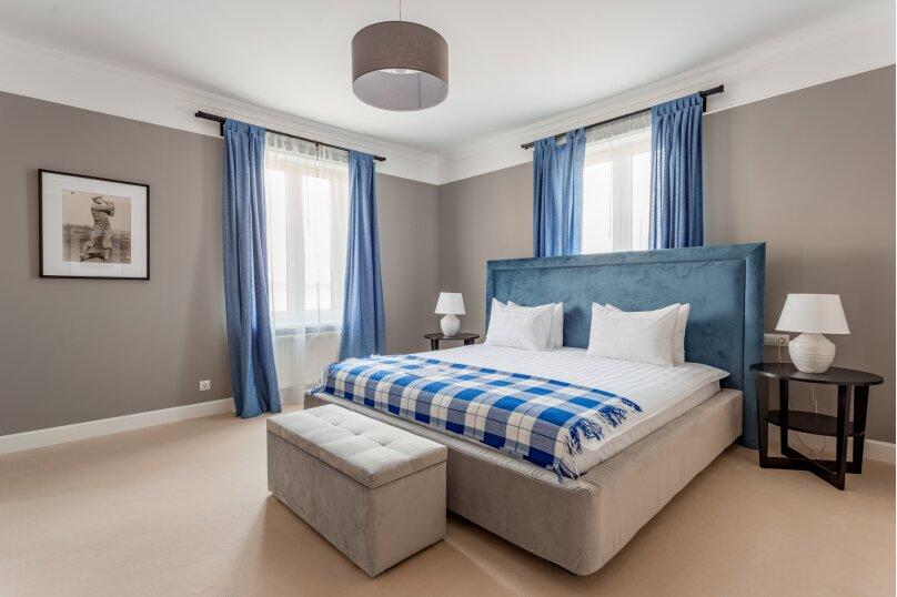 Резиденция категории Сюит с 4-мя ванными комнатами, Клубная улица, 1, Всеволожск - Фотография 1