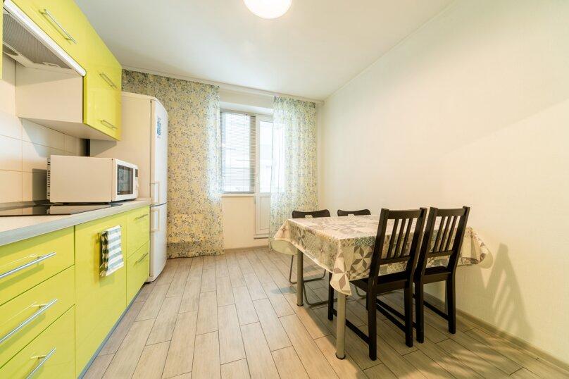 2-комн. квартира, 59 кв.м. на 5 человек, Комендантский проспект, 17к1, Санкт-Петербург - Фотография 7