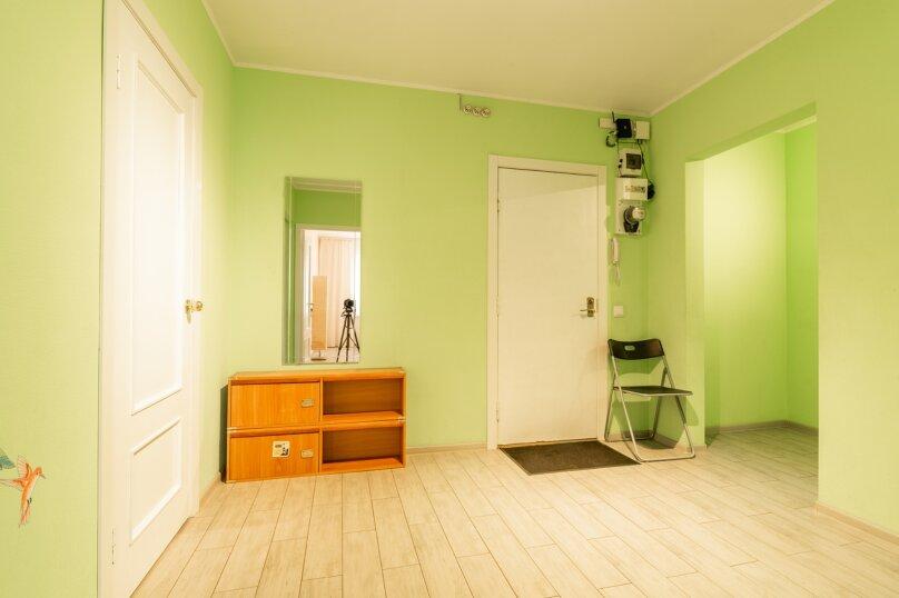 2-комн. квартира, 59 кв.м. на 5 человек, Комендантский проспект, 17к1, Санкт-Петербург - Фотография 12