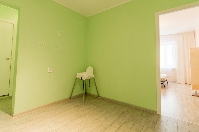 2-комн. квартира, 59 кв.м. на 5 человек, Комендантский проспект, 17к1, Санкт-Петербург - Фотография 13