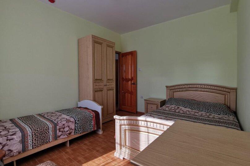 2-х комнатный, улица Воина Шембелиди, 28, Анапа - Фотография 2
