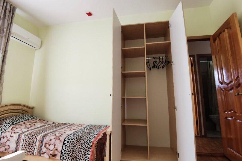 2-х комнатный, улица Воина Шембелиди, 28, Анапа - Фотография 4