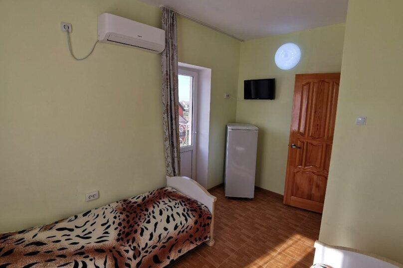2-х комнатный, улица Воина Шембелиди, 28, Анапа - Фотография 5