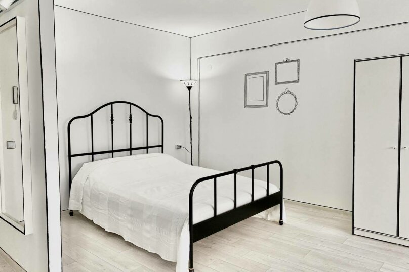 1-комн. квартира, 35 кв.м. на 3 человека, улица Мира, 1, Юрга - Фотография 1