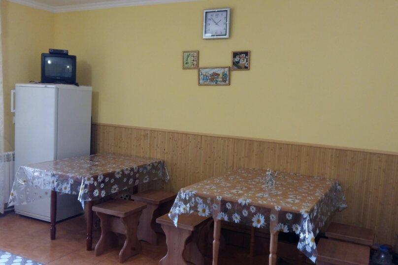 """Гостиница """"На Залесной 13"""", Залесная, 13 на 5 комнат - Фотография 24"""