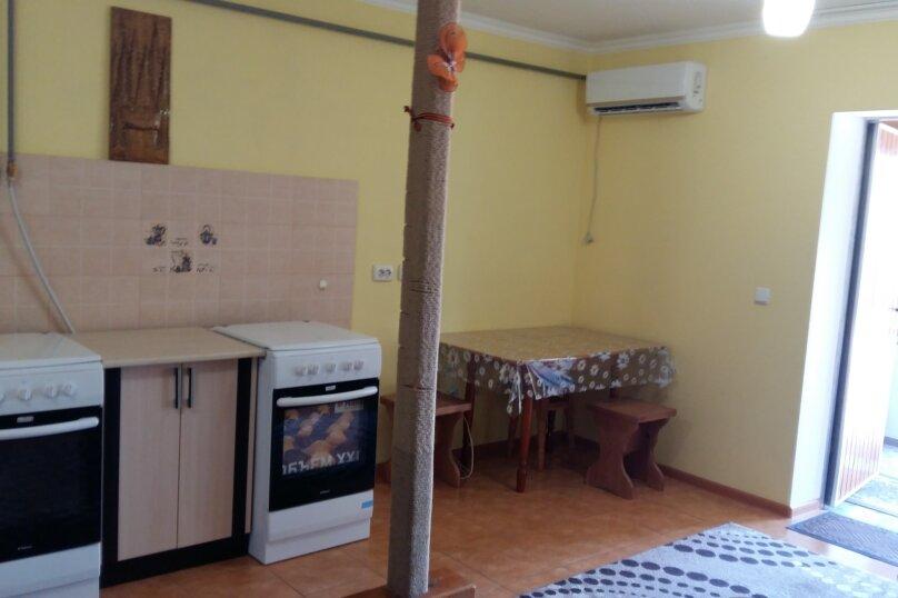 """Гостиница """"На Залесной 13"""", Залесная, 13 на 5 комнат - Фотография 25"""