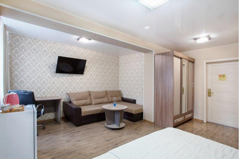 """Отель """"Кармен"""", Океанский проспект, 15А на 28 номеров - Фотография 4"""