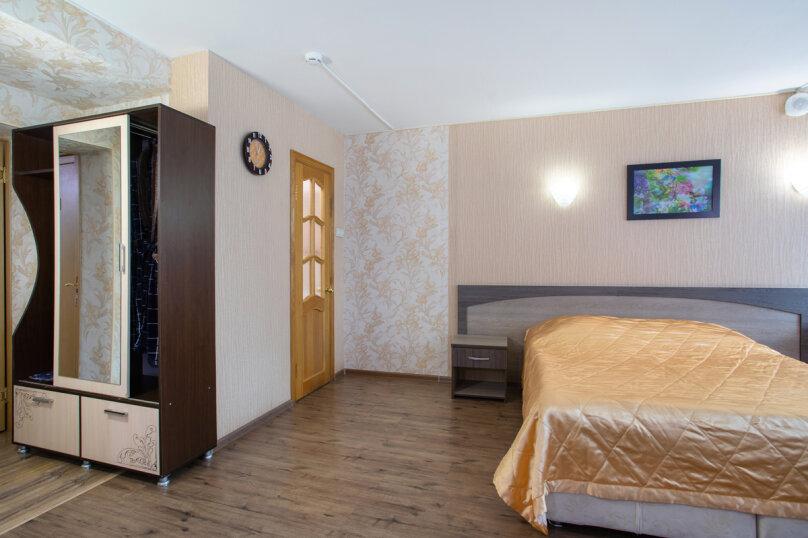 """Отель """"Кармен"""", Океанский проспект, 15А на 28 номеров - Фотография 16"""