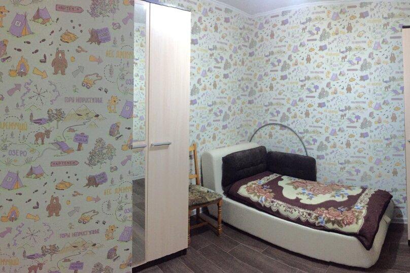 2-комн. квартира, 41 кв.м. на 4 человека, Приморская улица, 30А, Судак - Фотография 3