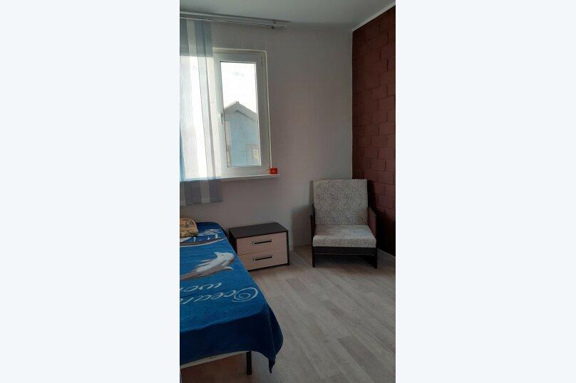 3-х местный номер с уд-ми №2 (77483), улица Гоголя, 56А, Анапа - Фотография 1