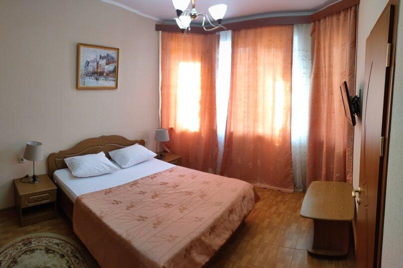 """Отель """"Кипарис"""", Советская улица, 52 на 22 комнаты - Фотография 29"""