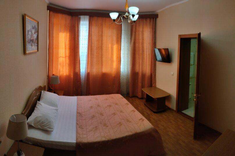 """Отель """"Кипарис"""", Советская улица, 52 на 22 комнаты - Фотография 30"""