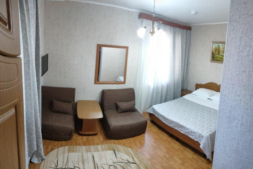 """Отель """"Кипарис"""", Советская улица, 52 на 22 комнаты - Фотография 31"""