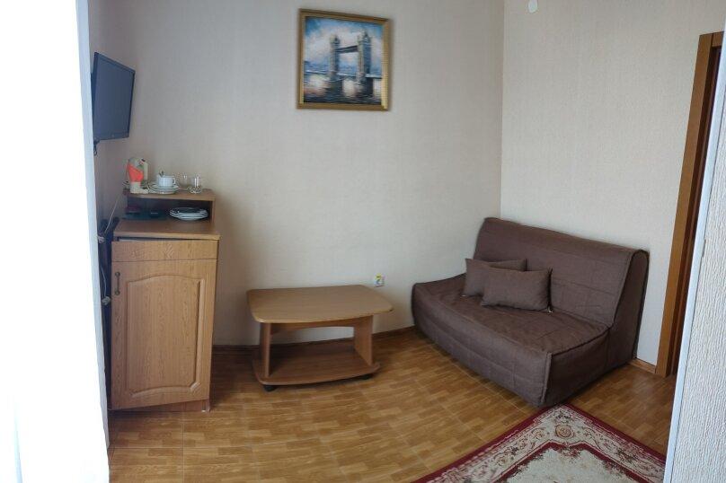 """Отель """"Кипарис"""", Советская улица, 52 на 22 комнаты - Фотография 37"""
