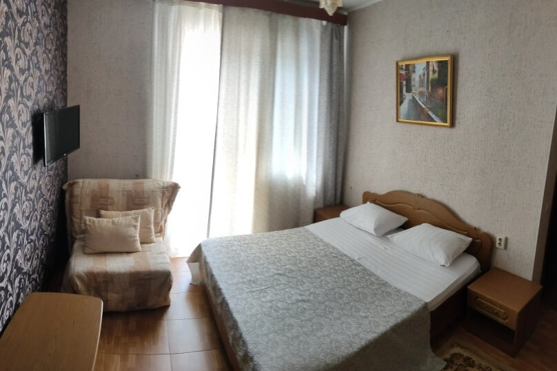 """Отель """"Кипарис"""", Советская улица, 52 на 22 комнаты - Фотография 38"""