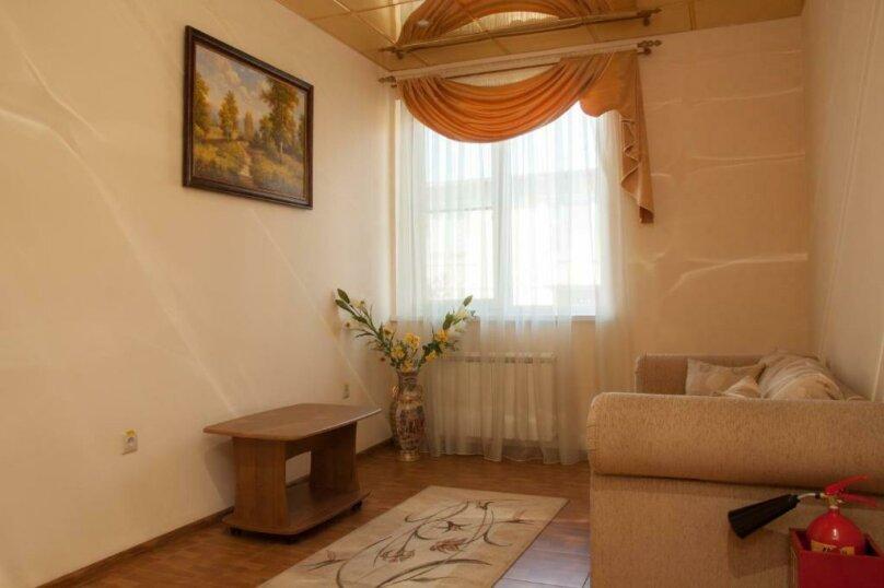 """Отель """"Кипарис"""", Советская улица, 52 на 22 комнаты - Фотография 59"""