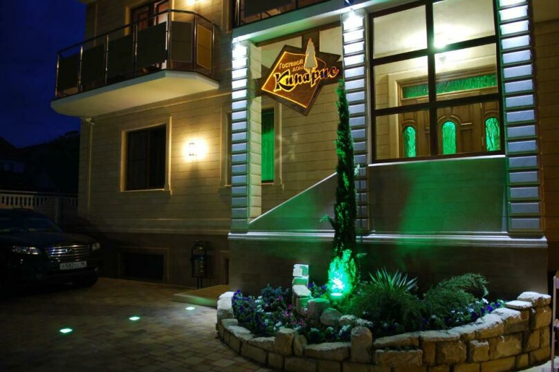 """Отель """"Кипарис"""", Советская улица, 52 на 22 комнаты - Фотография 65"""