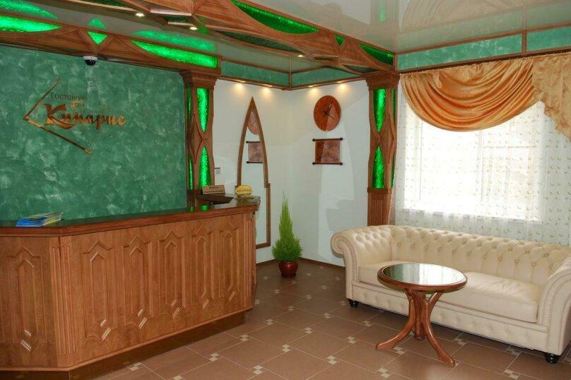 """Отель """"Кипарис"""", Советская улица, 52 на 22 комнаты - Фотография 67"""