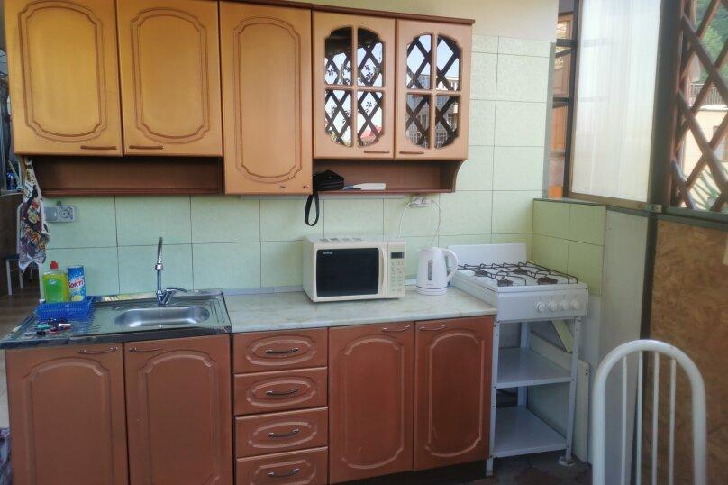 Гостиница 1161575, улица Циолковского, 28 на 4 комнаты - Фотография 3