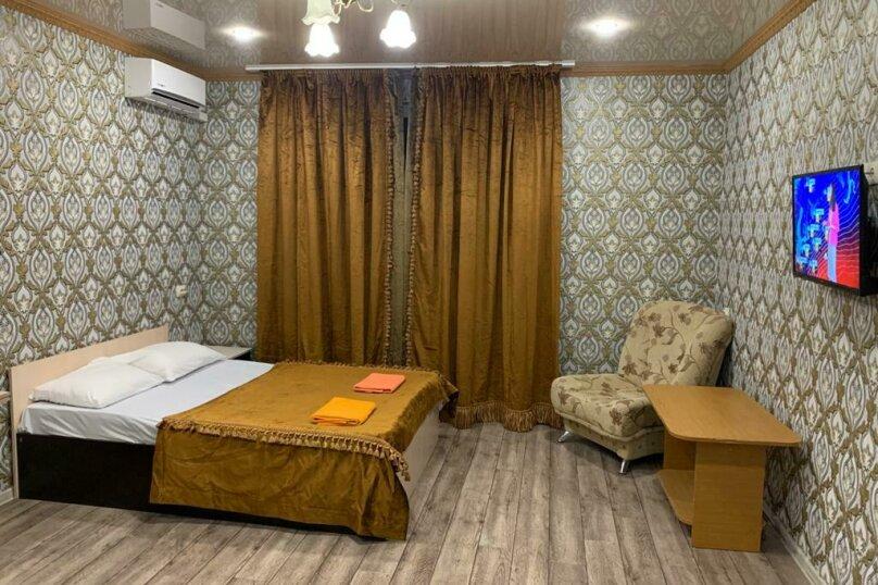 Отдельная комната, Космонавта Комарова, 7, Анапа - Фотография 1