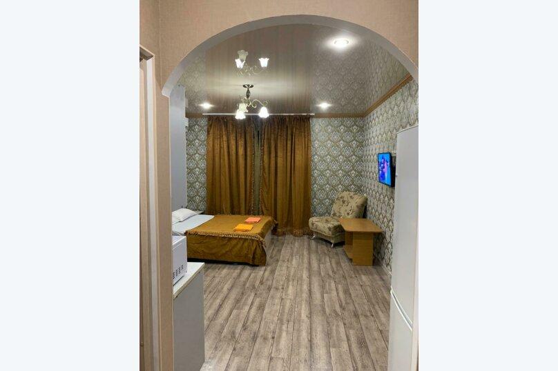 Отдельная комната, Космонавта Комарова, 7, Анапа - Фотография 2