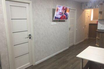 2-комн. квартира, 41 кв.м. на 4 человека, Приморская улица, 30А, Судак - Фотография 1