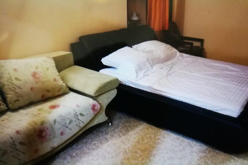 Дом, 82 кв.м. на 8 человек, 3 спальни, дачный потребительский кооператив Нептун, Центральная улица, 20Б, Мирный, Крым - Фотография 15