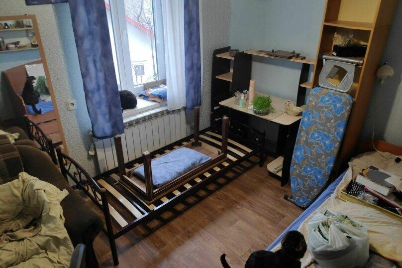 Часть дома, Кастельская, 8, Лазурное, Алушта - Фотография 4