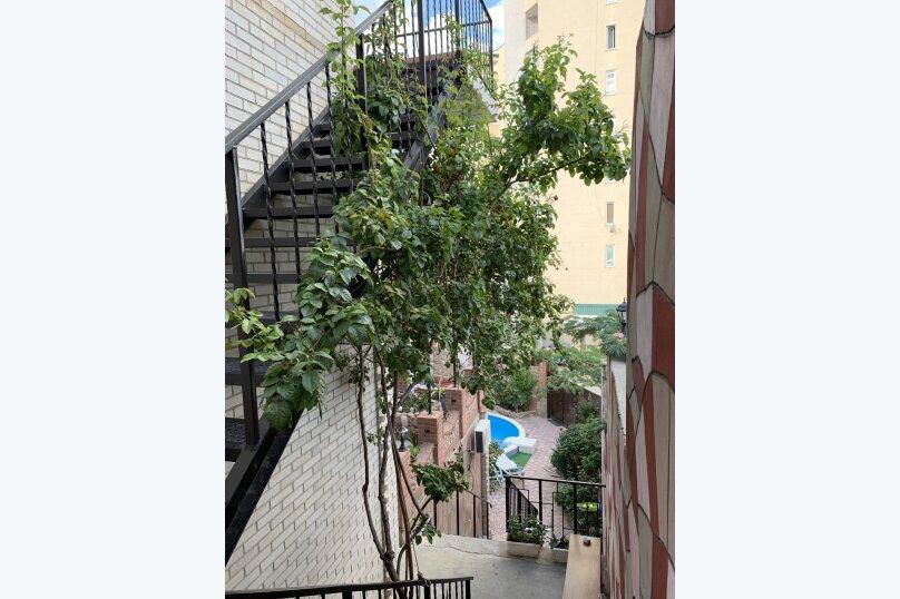 """Гостевой дом """"Миллениум"""", Санаторный переулок, 4 на 12 комнат - Фотография 62"""