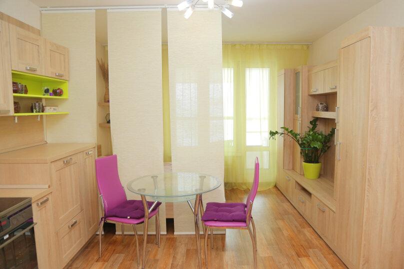 1-комн. квартира, 32 кв.м. на 2 человека, Кушелевская дорога, 3к8, Санкт-Петербург - Фотография 5