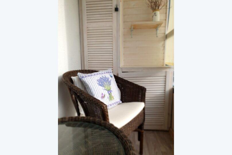 1-комн. квартира, 32 кв.м. на 2 человека, Кушелевская дорога, 3к8, Санкт-Петербург - Фотография 7