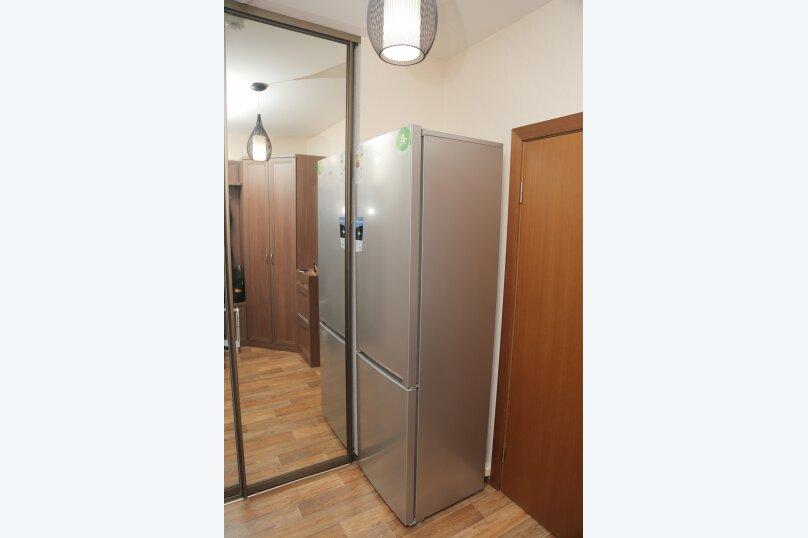 1-комн. квартира, 32 кв.м. на 2 человека, Кушелевская дорога, 3к8, Санкт-Петербург - Фотография 8