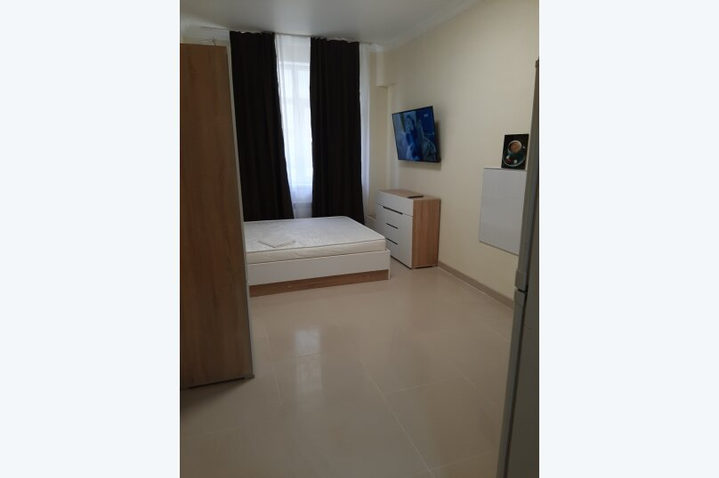Отдельная комната, улица Павлика Морозова, 15, Адлер - Фотография 1